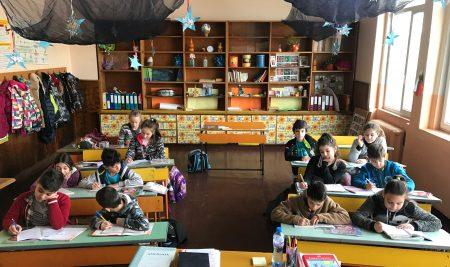 График учебни занятия 12 и 13.януари – намалени часове