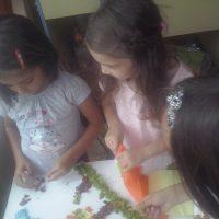 """IV Национален конкурс """"Златна есен – плодовете на есента"""""""
