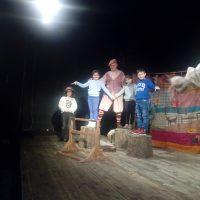 """Театър """" Сълза и смях"""" – постановка Хитър Петър"""