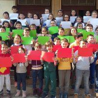 Учим нашето бъдеще да почита миналото! Честит Трети март, българи!!!