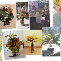 Есенни вази