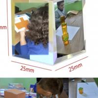 В час по математика