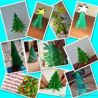 Сръчните ръчички на талантливите деца от ГЦОУД 3, изработиха прекрасни творби в часовете – занимания по интереси.