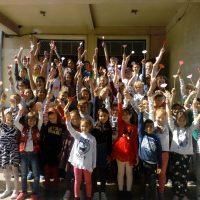 Честит  5- ти октомври – Ден на учителя!!!