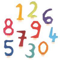 """Важно съобщение – състезание """"Аз и числата"""""""