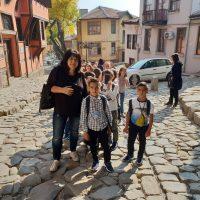 Eкскурзия до град Пловдив