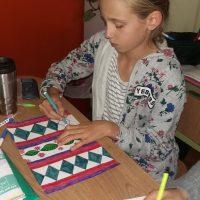Народните традиции развълнува децата от 1,2,3 и 4  ГЦОУД