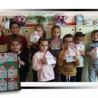 В ГЦОУД 1 отбелязахме Деня на християнското семейство с много настроение!